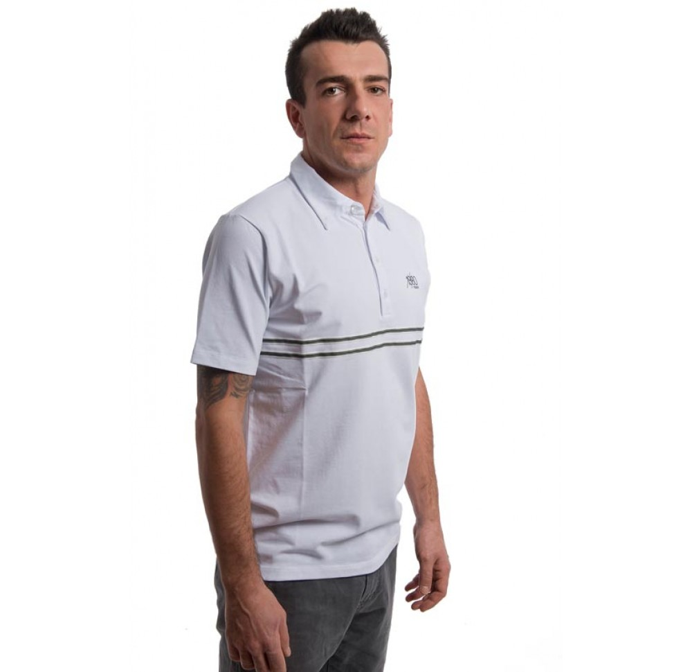 NEW POLO 103 BIANCO D